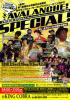 (2DVD)AVALANCHE Special vol.8 & WEDNESDAY-Valentine's Day Special-