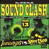 (限)SOUND CLASH DUB FI DUB VOL.3/INFINITY 16 vs SWEETSOP