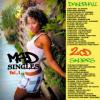 (2CD)MAD SINGLES VOL.1