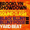 (2CD)BROOKLYN SHOWDOWN SOUND CLASH 2011/YARDBEAT etc