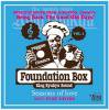 ★SALE ITEM★ FOUNDATION BOX VOL.4 SEASONS OF LOVE/KING RYUKYU SOUND