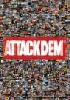(DVD)ATTACK DEM/ATTACK DEM SQUAD