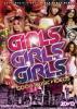 ●2DVD●GOOD MUSIC VIDEOS GIRLS GIRLS GIRLS