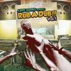 ●SALE \1800− → ¥1000−● ARUZ STUDIO MUZIQ RUB A DUB vol.1/V,A