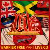 頂上 -Sound Clash Live CD-/BARRIER FREE