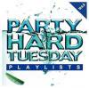 <img class='new_mark_img1' src='https://img.shop-pro.jp/img/new/icons5.gif' style='border:none;display:inline;margin:0px;padding:0px;width:auto;' />PARTY HARD TUESDAY PLAYLISTS/RACYBULLET VOL,2