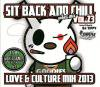 (豪華特典付)LOVE & CULTURE 2013/DJ TIPPY from GOODIES SOUND