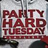 <img class='new_mark_img1' src='https://img.shop-pro.jp/img/new/icons5.gif' style='border:none;display:inline;margin:0px;padding:0px;width:auto;' />PARTY HARD TUESDAY PLAYLISTS VOL.3