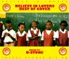 BELIEVE IN LOVERS BEST OF COVER/B-STONE