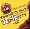 Taste Of Chocolate R&B Flavor Vol.2 -Remasterd Edition- / Muro