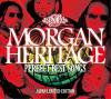 PERFECT BEST SONGS JAPAN LIMITED EDITION/MORGAN HERITAGE