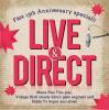 Live & Direct -Flex 13th Anniversary Special LIVE- / Masta Flex Tika+FaddaT