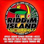 [20%0FF] RIDDIM ISLAND EXCHANGE VOL.1 / V.A  ¥1780- → ¥1424-