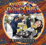 ●SALE \1200− → ¥800−● ROAD  TO  DANCEHALL  #33 / INDEPENDENT UNCHAINED SOUND