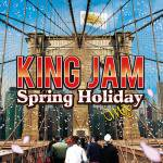<img class='new_mark_img1' src='//img.shop-pro.jp/img/new/icons59.gif' style='border:none;display:inline;margin:0px;padding:0px;width:auto;' />KING JAM SPRING HOLIDAY MIX / KING JAM  キングジャム