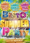 <img class='new_mark_img1' src='https://img.shop-pro.jp/img/new/icons5.gif' style='border:none;display:inline;margin:0px;padding:0px;width:auto;' />(3DVD) Best Of Summer Party / DJ Movement