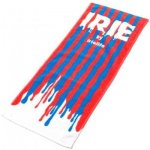 IRIE BY IRIELIFE - アイリーバイアイリーライフ | IRIE DRIP LOGO FACE TOWEL