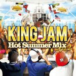 <img class='new_mark_img1' src='https://img.shop-pro.jp/img/new/icons5.gif' style='border:none;display:inline;margin:0px;padding:0px;width:auto;' />HOT SUMMER MIX vol.2 / KING JAM キングジャム