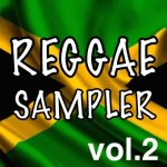 <img class='new_mark_img1' src='https://img.shop-pro.jp/img/new/icons5.gif' style='border:none;display:inline;margin:0px;padding:0px;width:auto;' />REGGAE SAMPLER vol,2