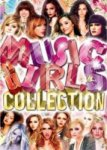 <img class='new_mark_img1' src='https://img.shop-pro.jp/img/new/icons5.gif' style='border:none;display:inline;margin:0px;padding:0px;width:auto;' />Music Girls Collection / V.A