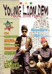 (DVD) YOUNG LION DEM TOUR 2015 FINAL LIVE DVD / Masazaburro+JAH WORKS V.A.