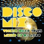 Disco Mix / dj Azoo