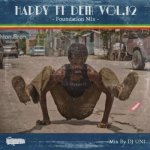 HAPPT FI DEM Vol.12 -Foundation Mix- / DJ UNI fr HUMAN CREST