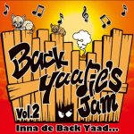Back Yaadie's Jam Vol.2 / VARIOUS