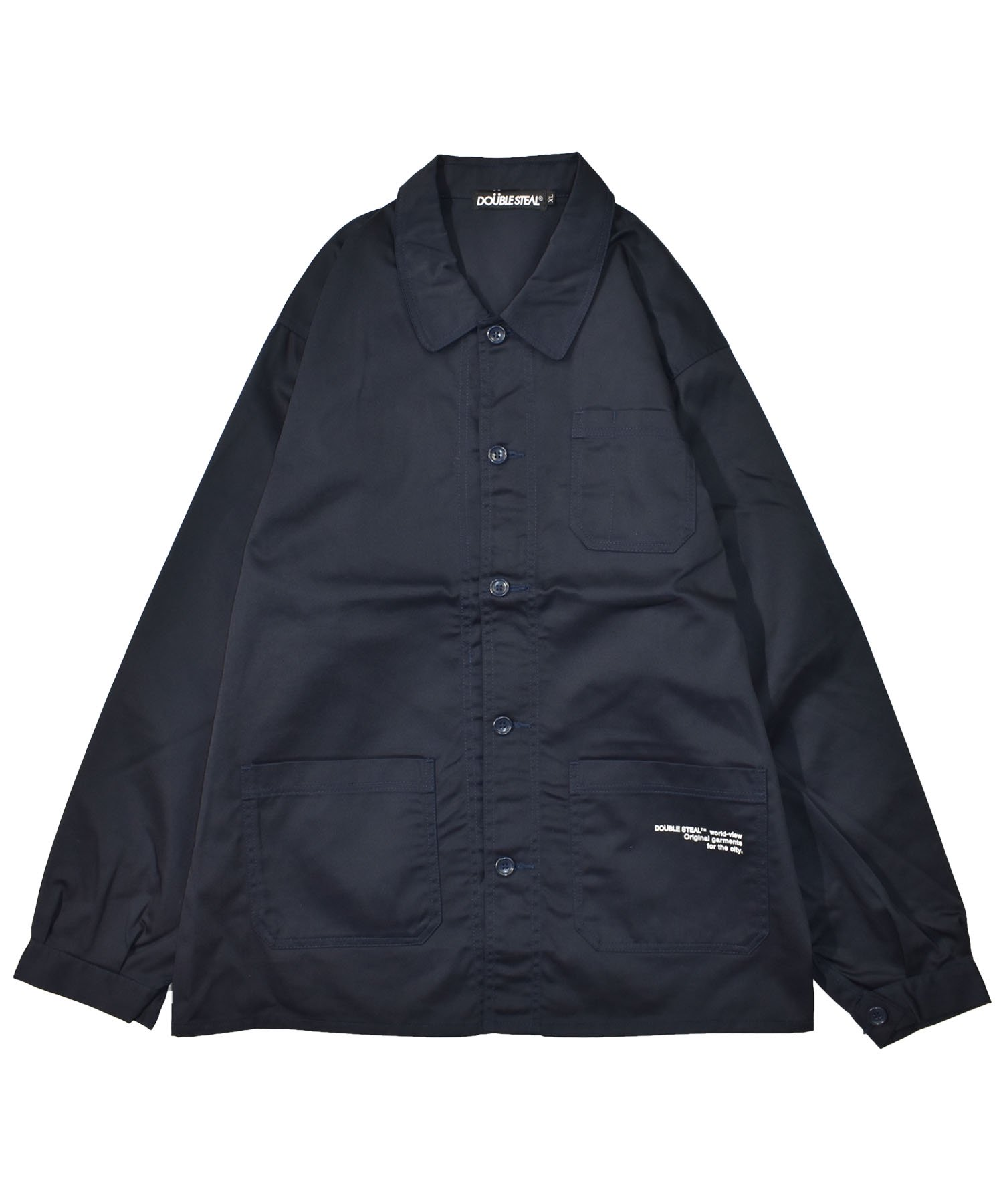 One Point Coverall JKT