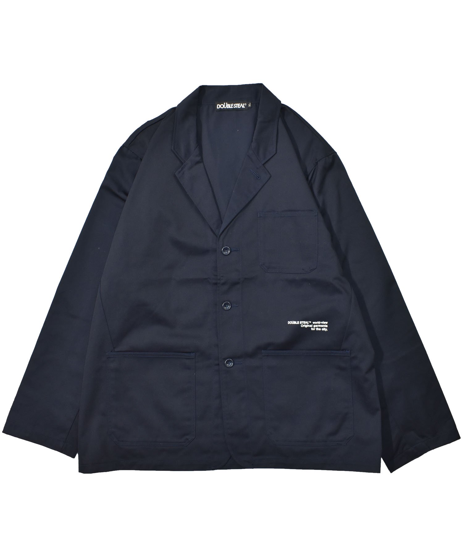 Simple Drivers JKT
