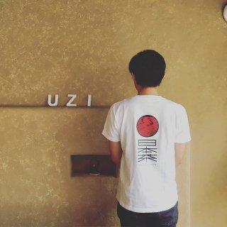 Tシャツ「●日本茶」