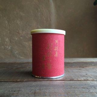 お抹茶まっちゃ 濃茶【利休の昔】30g/缶