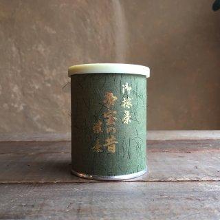 お抹茶まっちゃ 濃茶【多宝の昔】30g/缶