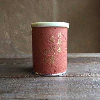 お抹茶まっちゃ 濃茶【千代昔】30g/缶