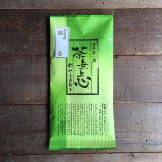 玉露【茶心】80g