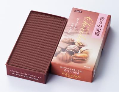 香りの記憶 チョコレート
