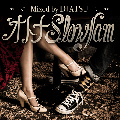 DJ ATSU / オトナSlowjam [MIX CD] - 極上のスロージャムを「オトナ」の皆様へご提案!!
