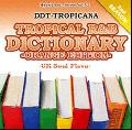 DJ DDT-Tropicana / Tropical R&B Dictionary Orange Edition -UK Soul Flava- [MIX CD]