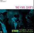 The Vinyl Giants (DJ DDT-Tropicana, DJ mappy & MC Magi) / The Golden Era Vol.1 [MIX CD]