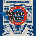 DJ UE / Monthly whizz vol.152 [MIX CD] - 妥協を許さない繊細なMIX!!