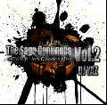 DJ Yaz / The Saga Continues Vol.2 -80's & 90's Hip Hop Classics Mix- [MIX CD]