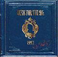 【廃盤】DJ URATA / MUSIC FOR THE 90'S 「1993」 [MIX CD] - ニュー・ジャック・スイング人気曲、スイートなR&Bクラシックが目白押し!
