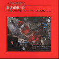 【廃盤】DJ SHU-G aka MIXTAPEKINGZ / MIXTAPE vol.4 -A Tribute To The Masterpiece �- [MIX CD]