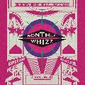 DJ UE / Monthly whizz vol.154 [MIX CD] - 研ぎ澄まされたセンスとそのキレキレなMIX!