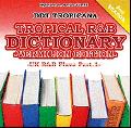 DJ DDT-TROPICANA / Tropical R&B Dictionary -Vermilion- UK R&B Flava Part.1 [MIX CD]