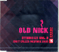 【廃盤】DJ Hasebe ( a.k.a. Old Nick ) / Studio 69 Vol.8 ( Shot Caller Megamix 2009 ) [MIX CD]
