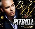 DJ Phantom / The Best Of Pitbul [MIX CD] - 彼の楽曲を総復習できる1枚!!