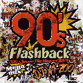 DJ YA-ZOO / 90'S FLASHBACK 100 CLASSIC HIP HOP AND R&B MEGAMIX [2MIX CD]- 2CD合計100曲MEGA MIX!!