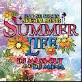 DJ MASS-CUT & DJ MONA / SUMMER LIFE -R&B 80 SONGS SPECIAL MIX!!!- [MIX CD][MCTCD-13]