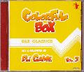 【廃盤】DJ GAME / COLORFUL BOX VOL.3 -R&B CLASSICS- [MIX CD] - 次回入荷はまずないでしょう!レア!!
